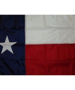 Texas State Flag for Sale