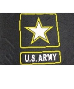 """US Army Flag """"Army of One"""""""