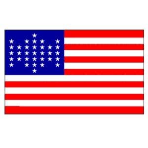 Union Civil War Flags for Sale